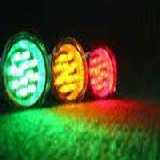 LED Light for solar low power by Kamtex Solar