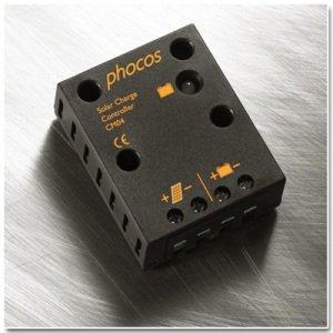 Phocos CM Solar Charge Controller - Kamtex Solar