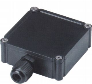 PV Junction Box - Kamtex Solar