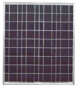 Sharp 60W Solar Panel New - Kamtexsolar Singapore