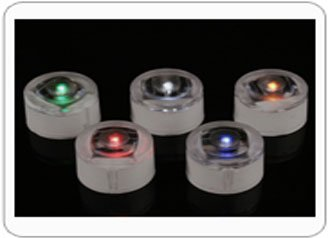 Solar Decorative point lights suitable for floor pathment by Kamtex Solar singapore
