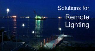 homepage solutions lighting