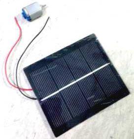 product solar basic educational kit
