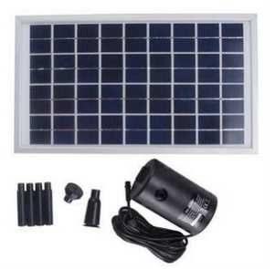 product solar water pump kit - kamtexsolar sg