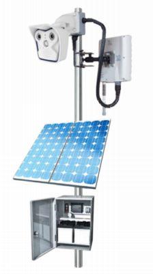 standard solarpanel kmx cctv