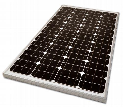 standard solarpanel kmx mono
