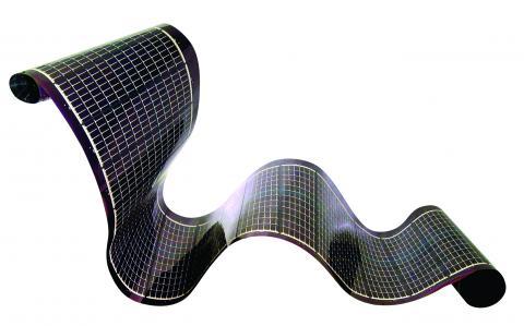 thin film flexible