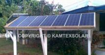 tonga-solar-system-kamtexsolar-singapore-frontage