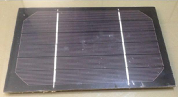 KMX 2.5W 6V mini solar panel kamtexsolar