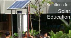 Education solar solutions kamtex feature