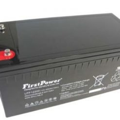 Firstpower 12V 200Ah solar battery